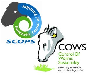 SCOPS COWS - control of worms sustainably