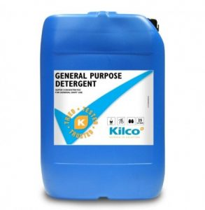 Kilco GP Detergent