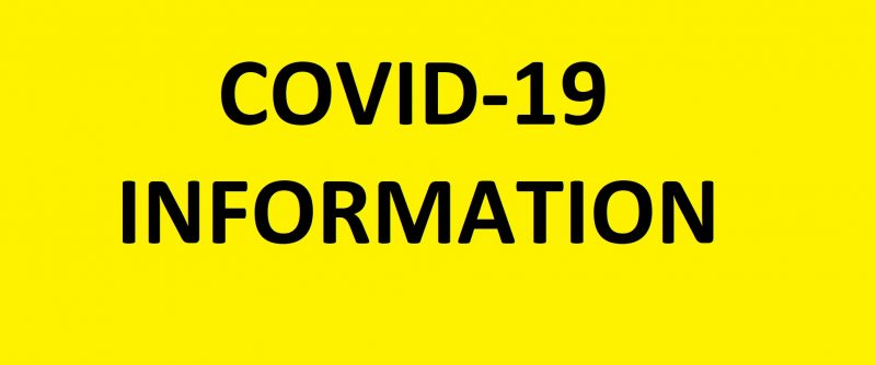 Covid 19 Information 2