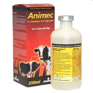 Animec Cattle Injection 1